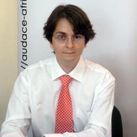 Nicolas Madelénat di Florio