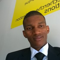 Mamadou Aliou B.