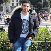 Yasser M.