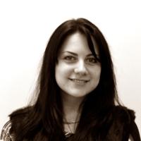 Elena Ostrovskaja