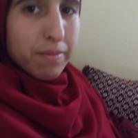 Hafida mamouni