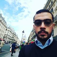 Abderrahmane Walid A.
