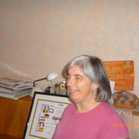 Brigitte Demanneville