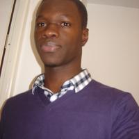 Amadou D.