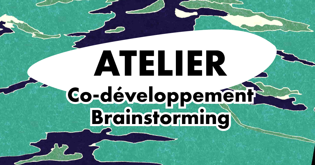 Atelier  codev