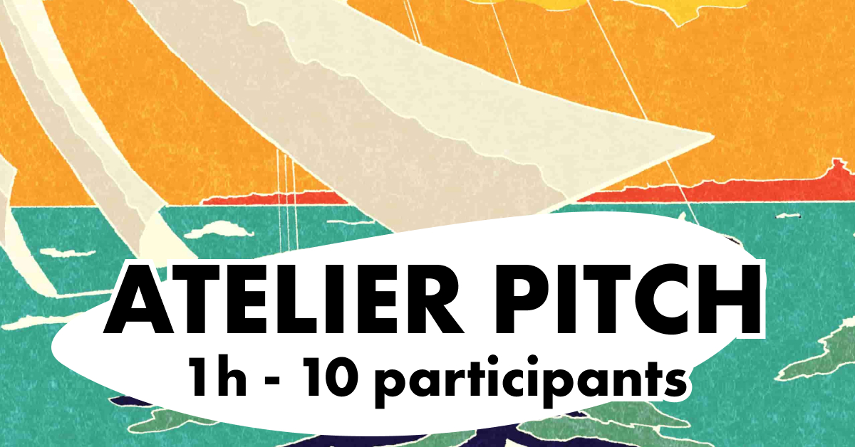 Atelier pitch 1