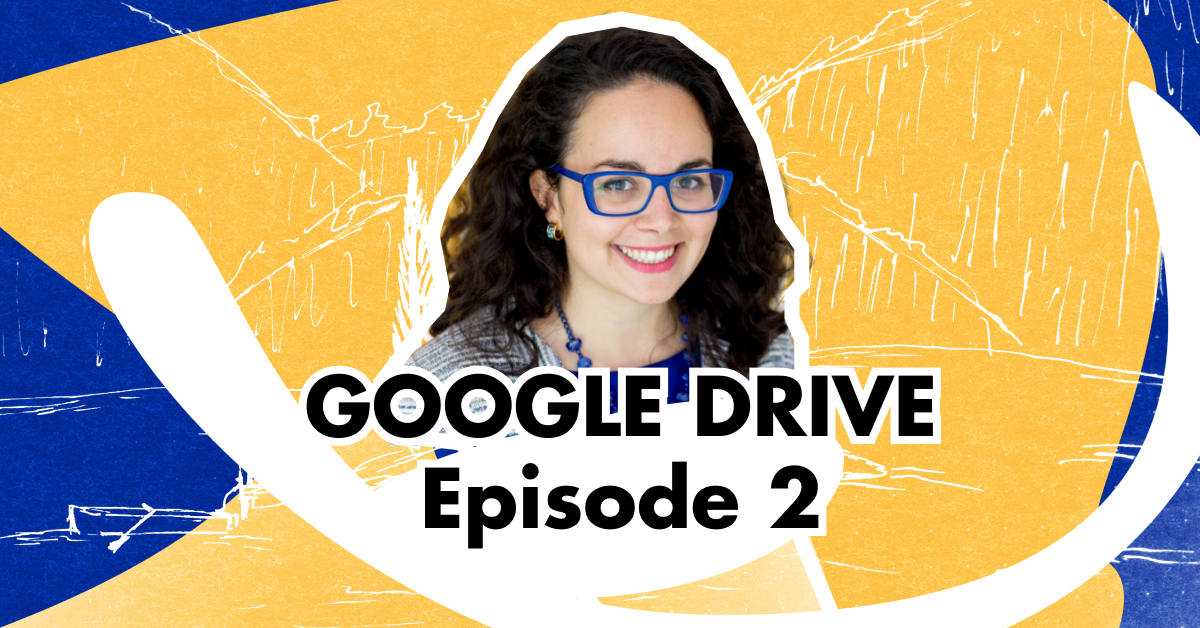 Tribu lucie   google drive episode 2