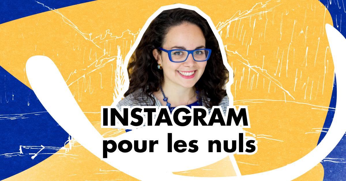 Tribu lucie instagram