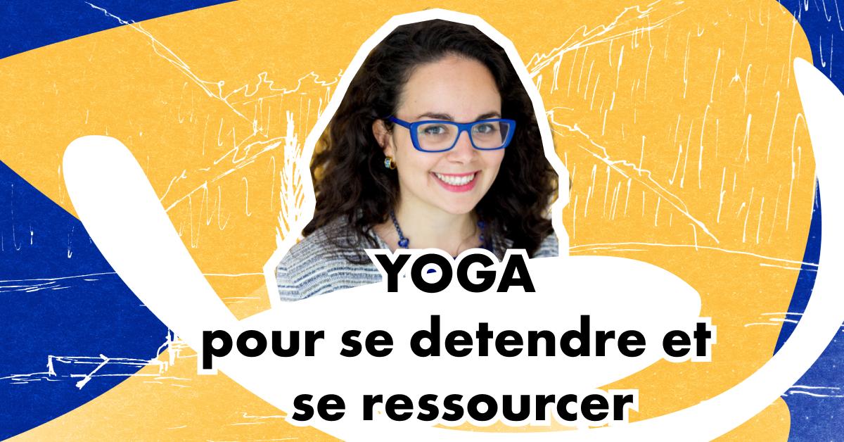 Tribu lucie yoga