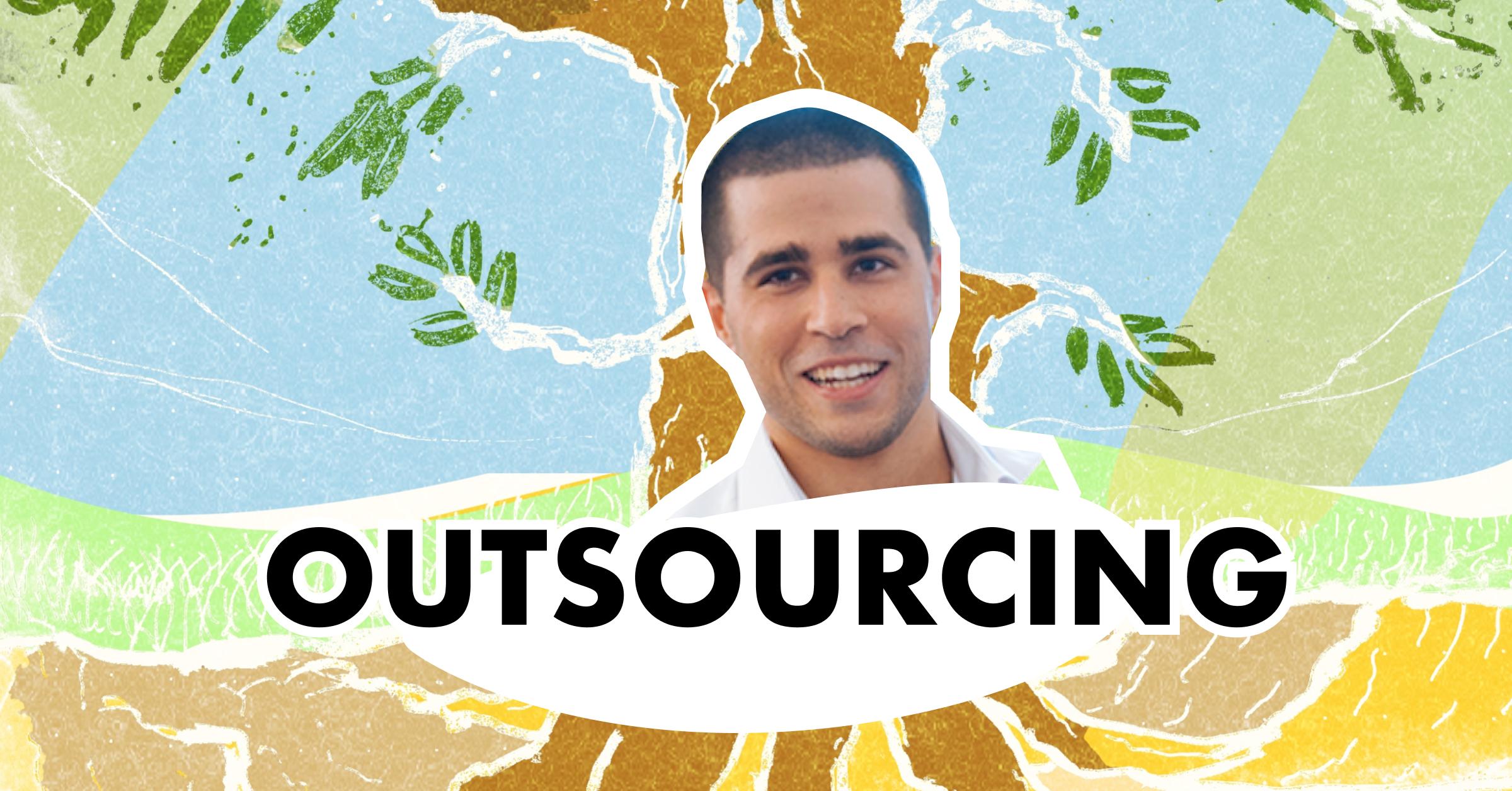 Tribu raphael outsourcing
