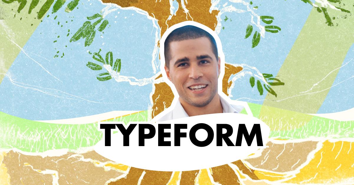 Tribu raphael typeform